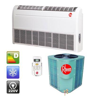 Ar-Condicionado-Split-Piso-Teto-Rheem-48000-BTUs-Frio-Trifasico---220-Volts
