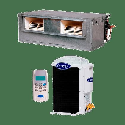 Ar-Condicionado-Split-Carrier-Built-In-Versatile-60.000-BTU-h-Frio-Trifasico-220v