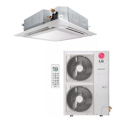 Ar-Condicionado-Split-LG-Cassete-Inverter-54.000BTU-h-Frio-220v---AT-Q54GMLE5--8826-