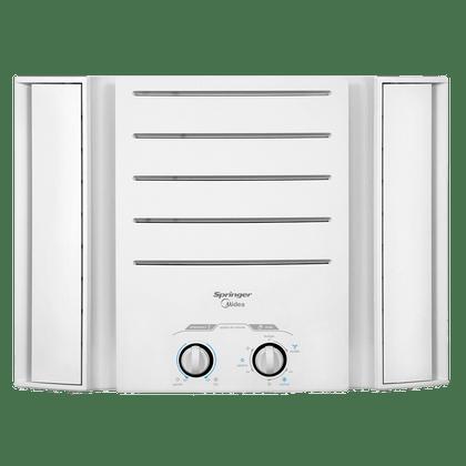 Ar-Condicionado-De-Janela-Springer-Midea-10.000-BTU-h-Frio-Mecanico-Duo-110v