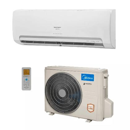 Ar-Condicionado-Split-Hi-Wall-Inverter-Springer-Midea-24.000-Btu-h-Quente-e-Frio---220v