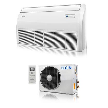 Ar-Condicionado-Split-Elgin-Piso-Teto-30.000-Btu-h-Frio-220v