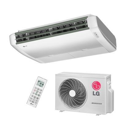 Ar-Condicionado-Split-LG-Teto-Inverter-17.000-BTU-h-Frio-220v---AV-Q18GJLA2