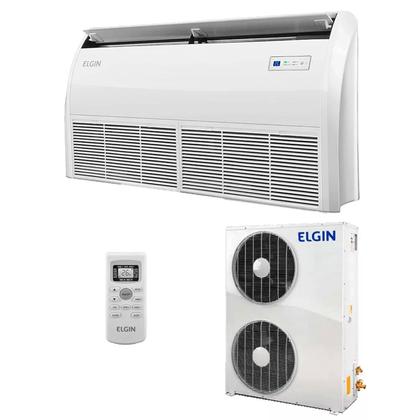 Ar-Condicionado-Split-Piso-Teto-Elgin-60.000-Btus-Frio-Trifasico-220v