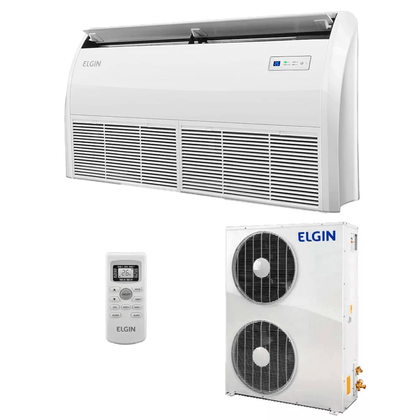 Ar-Condicionado-Split-Piso-Teto-Elgin-Atualle-Eco-60.000-Btus-Frio-Trifasico-380v