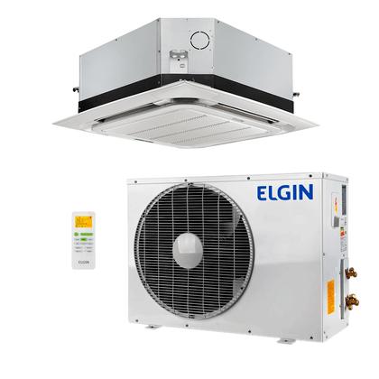 Ar-Condicionado-Split-Cassete-Elgin-360º-Eco-24.000-Btus-Frio-220v