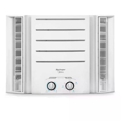 Ar-Condicionado-De-Janela-Springer-Midea-10.000-Btus-Frio-Mecanico-Duo-220v