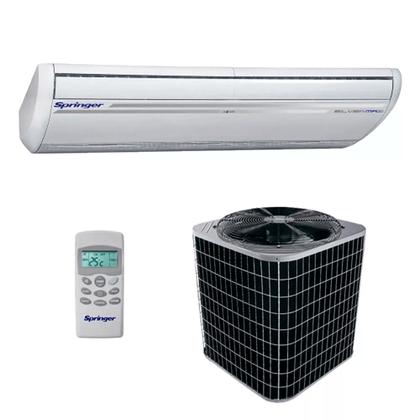 Ar-Condicionado-Split-Piso-Teto-Springer-Silvermaxi-57.000-Btus-Quente-e-Frio-Trifasico-220v