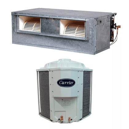 Ar-Condicionado-Split-Built-In-Carrier-Versatile-48.000-Btus-Frio-Trifasico-220v