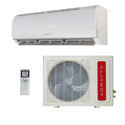 Ar-Condicionado-Split-Hi-Wall-Agratto-One-12.000-Btus-Frio-220v