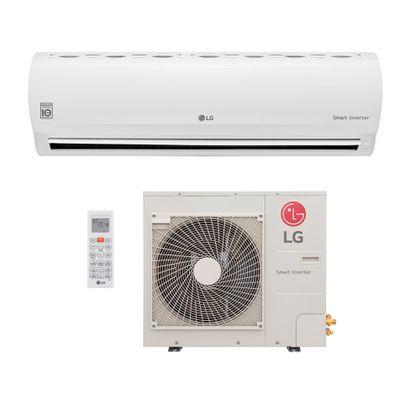 Ar-Condicionado-Split-Hi-Wall-Inverter-LG-Smart-31.000-Btus-Quente-e-Frio-220v