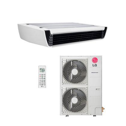 Ar-Condicionado-Split-Teto-Inverter-LG-52.000-Btus-Quente-e-Frio-220v