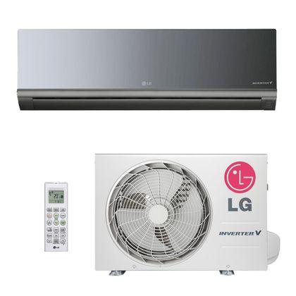 Ar-Condicionado-Split-Inverter-LG-Artcool-22.000-Btus-Quente-e-Frio-220v