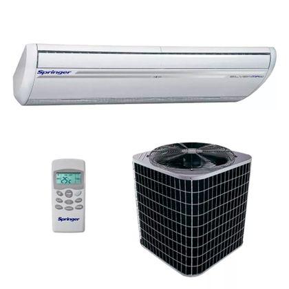 Ar-Condicionado-Split-Piso-Teto-Springer-Silvermaxi-36.000-Btus-Frio-220v
