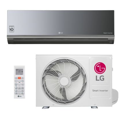 Ar-Condicionado-Split-Inverter-LG-Smart-Artcool-9.000-Btus-Frio-220v