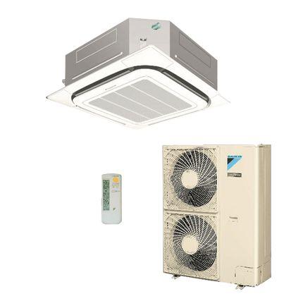 Ar-Condicionado-Split-Cassete-Inverter-Daikin-42.000-Btus-Frio-220v-