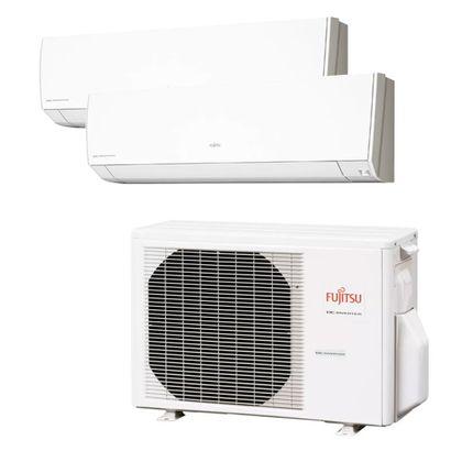 Ar-Condicionado-Multi-Split-Hi-Wall-Inverter-Fujitsu-14.000-Btus--1xEvap.-9.000---1xEvap.-12.000--Quente-e-Frio-220v