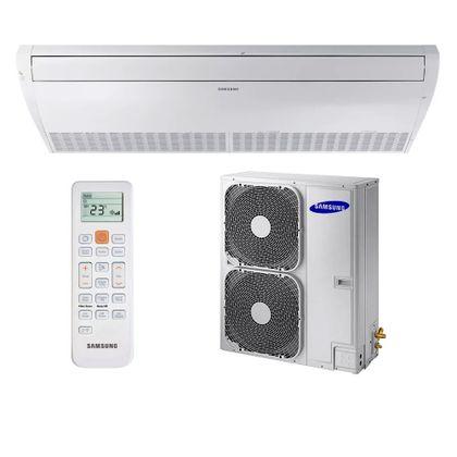 Ar-Condicionado-Split-Teto-Inverter-Samsung-Digital-35.000-Btus-Frio-220v