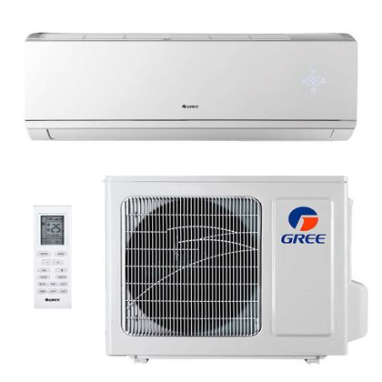 Ar-Condicionado-Split-Hi-Wall-Inverter-Gree-Eco-Garden-9.000-Btus-Frio-220v
