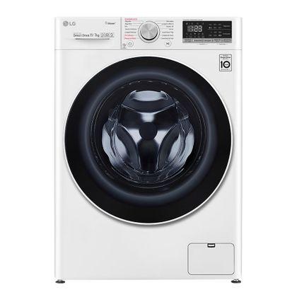 Lava-e-Seca-LG-VC4-Branca-11kg