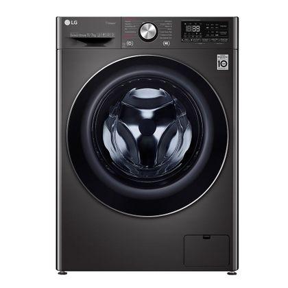 Lava-e-Seca-LG-VC2-Black-11kg
