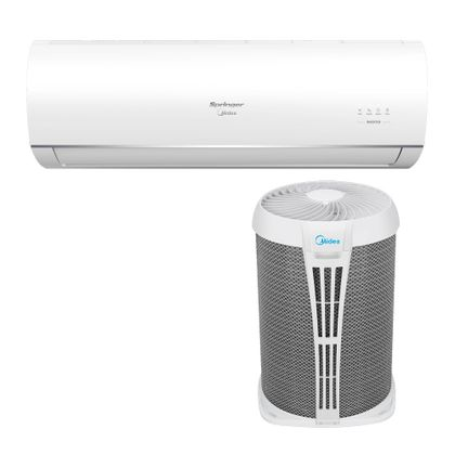 Ar-Condicionado-Split-Hi-Wall-Inverter-Springer-Midea--Air-Evolution-9.000-Btus-Frio-220v