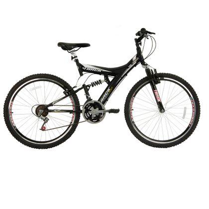 Bicicleta-Track-Bike-Aro-26-TB-300XS-Preto