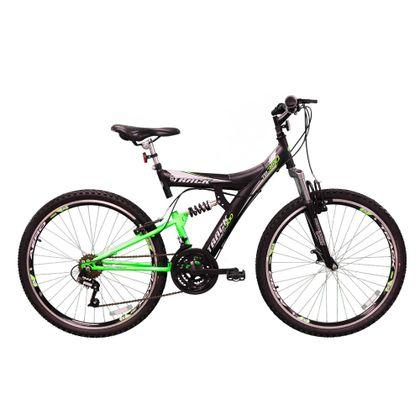 Bicicleta-Track-Bike-Aro-26-TB-300XS-Preto-e-Verde-Neon