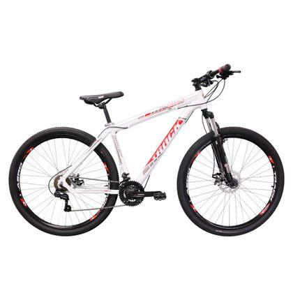 Bicicleta-Track-Bike-Aro-29-TKS-QD-Shimano-Index-Branca
