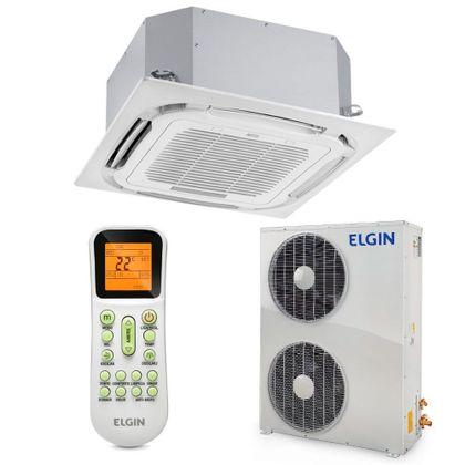 Ar-Condicionado-Split-Elgin-Cassete-48.000-Btus-Frio-380v-Trifasico-1