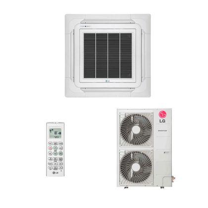 Ar-Condicionado-Split-Cassete-Inverter-LG-54.000-BTU-Quente-e-Frio-220V-
