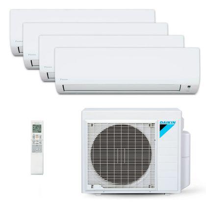 Ar_Condicionado_Multi_Split_Inverter_Daikin_28000--2x_Evap_9000-2x_12000---QF_220v-1