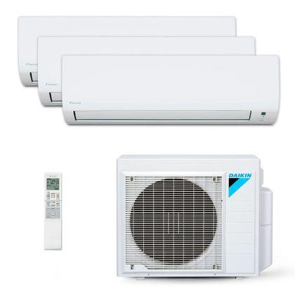 Ar_Condicionado_Multi_Split_Inverter_Daikin_24000---2x_Evap_9000-1x_18000---QF_220v-1
