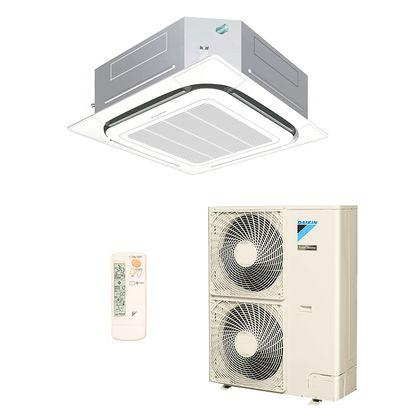 Ar-Condicionado-Split-Cassete-Inverter-Daikin-48.000-Btus-Quente-e-Frio-220v