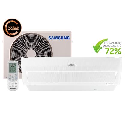 Ar-Condicionado-Split-Samsung-Wind-Free-Inverter-12.000-Btus-Quente-e-Frio-220v