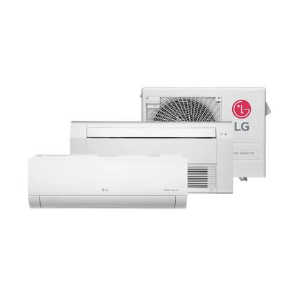 Ar-Condicionado-Multi-Split-Inverter-LG-24.000-Btus--1x-Evap-Hi-Wall-12.000---1x-Evap-Cassete-18.000--Quente-e-Frio-220v