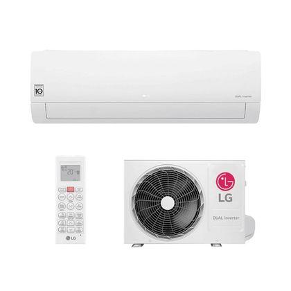 Ar-Condicionado-Split-Inverter-LG-Compact-9.000-Btus-Frio-220V