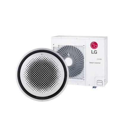 Ar-Condicionado-Split-Cassete-Inverter-LG-Round-60.000-Btus-Quente-e-Frio-220v