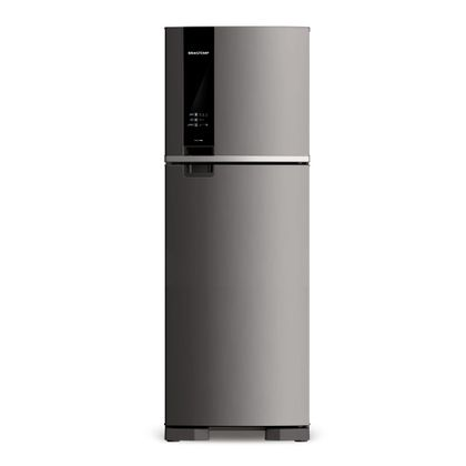 Geladeira-Refrigerador-Frost-Free-375L-Brastemp-BRM45HK-Evox-127V