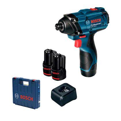 Chave-de-Impacto-Bosch-GDR-120-LI-Bivolt