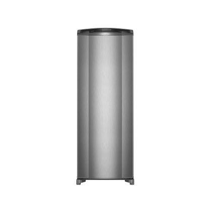 Geladeira-Refrigerador-Frost-Free-342L-Consul-CRB39AK-Inox-127V