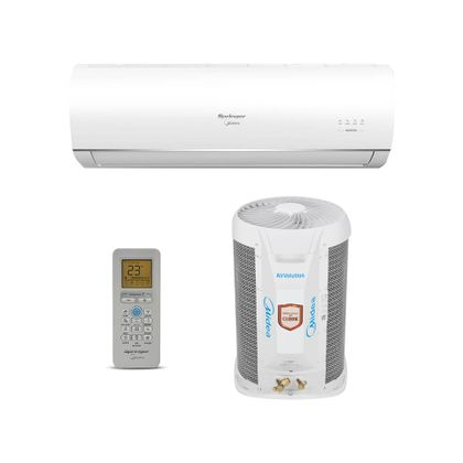 Ar-Condicionado-Split-Hi-Wall--Springer-Midea-Air-Volution-9.000-Btus-Quente-e-Frio-220V