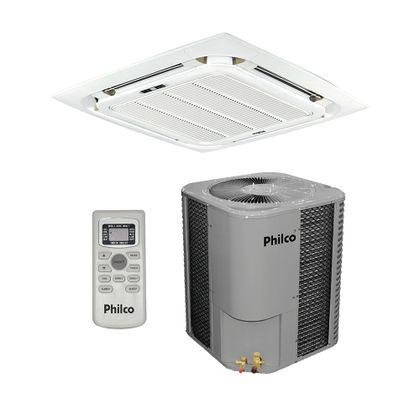 Ar-Condicionado-Split-Cassete-Philco-60.000-Btus-Frio-220V