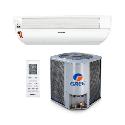 Ar-Condicionado-Split-Piso-Teto-Gree-G-Prime-56.000-Btus-Frio-220V