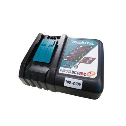 Carregador-de-baterias-Makita-18V-