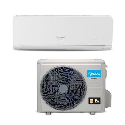 Ar-Condicionado-Split-Hi-Wall-Inverter-Springer-Midea-12.000-Btus-Quente-e-Frio-220V