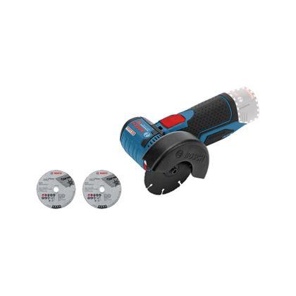 Combo-Esmerilhadeira-Angular-a-Bateria-de-3-Bosch-GWS-76-12V---Discos