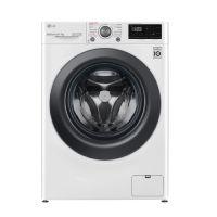 Máquina lava e seca com inteligência artificial LG