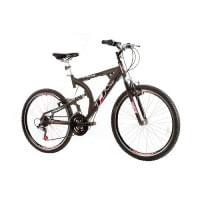 Melhore seu bem estar com Bicicleta Aro 26